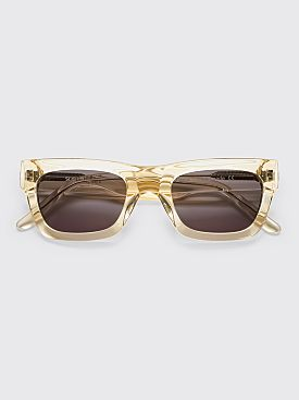 Sun Buddies Greta Sunglasses Melted Butter