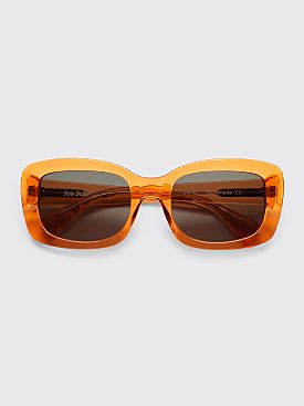 Sun Buddies Junior Sunglasses Maple Syrup