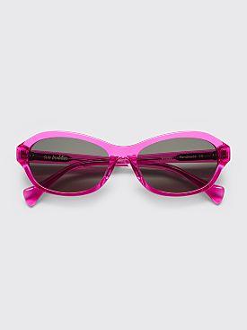 Sun Buddies Wesley Sunglasses Pink Sapphire