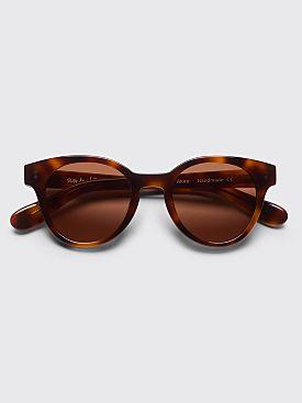 Sun Buddies Akira Sunglasses Tortoise