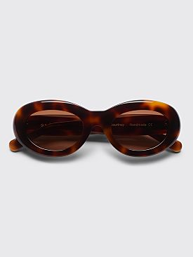 Sun Buddies Courtney Sunglasses Tortoise