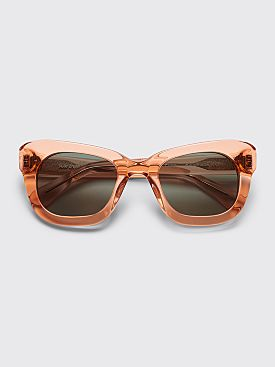 Sun Buddies Ethan Sunglasses Pale Orange