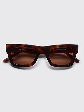 Sun Buddies Greta Sunglasses Tortoise