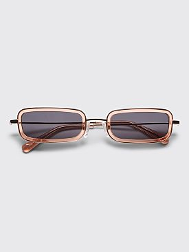 Sun Buddies Jet Sunglasses Gold / Orange