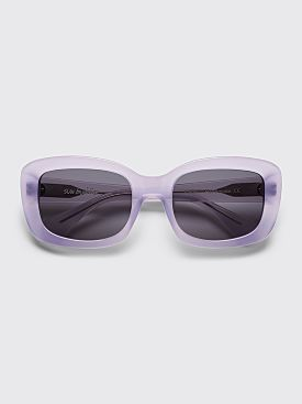 Sun Buddies Junior Sunglasses Milky Lavender