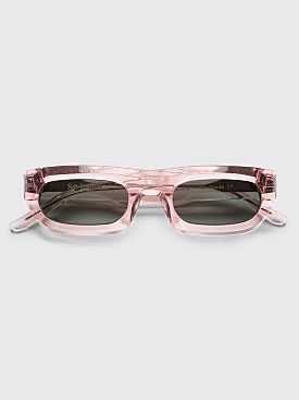 Sun Buddies Serena Sunglasses Rose Water