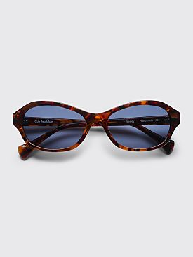 Sun Buddies Wesley Sunglasses Liquid Amber