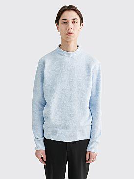 Sunflower Moon Sweater Light Blue