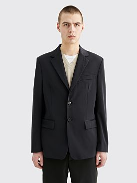 Sunflower Tech Blazer Navy