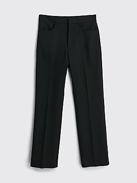 Sunflower French Trousers Black