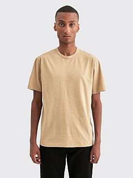 Sunflower Day T-shirt Khaki