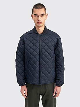 Sunflower King Jacket Navy