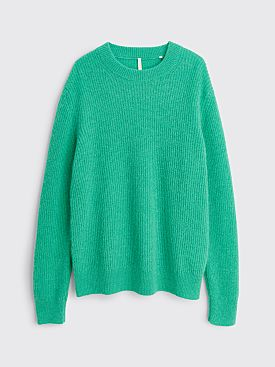 Sunflower Alpa Sweater Green