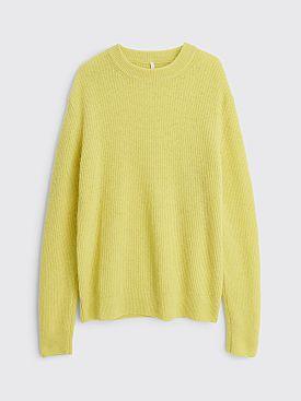 Sunflower Alpa Sweater Yellow