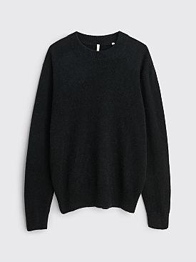 Sunflower Moon Sweater Black