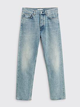 Sunflower Standard Jeans Washed Light Blue