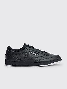 Reebok x Eames Club C 85 Black