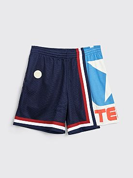 Converse x Telfar Basketball Short Black Iris