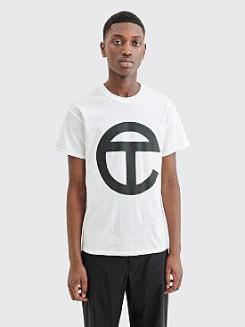 Telfar Logo T-shirt White