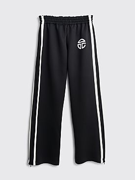 Telfar Track Pants Black