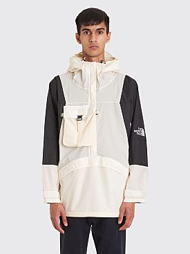 The North Face Black Series KK DV Light Anorak Vintage White