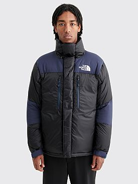 The North Face Black Series Kazuki Steep Tech Baltoro Down Jacket Black / Navy