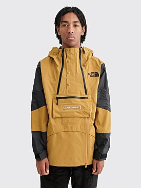 The North Face Black Series Kazuki Steep Tech Gore-Tex Raincoat British Khaki