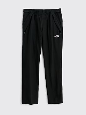 The North Face Black Series Light Ripstop Pants Black