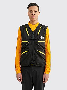 The North Face Black Series Futurelight 3L Vest Black