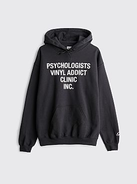TILT Addict Hooded Sweatshirt Black