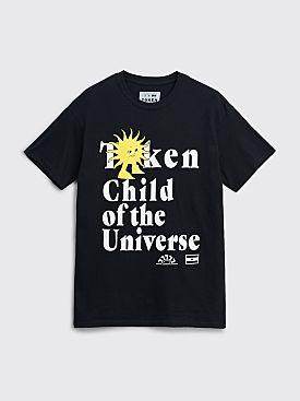 Token Universe T-shirt Black