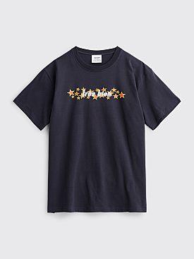 Très Bien / Sneeze Stunt T-shirt Navy