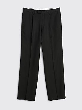 TRÈS BIEN everywear Suit Trouser Black