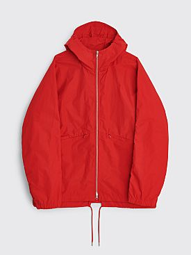TRÈS BIEN everywear Sport Jacket Red