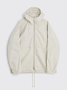 TRÈS BIEN everywear Sport Jacket Ecru
