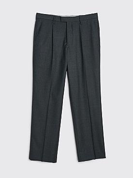 TRÈS BIEN everywear Suit Trouser Grey