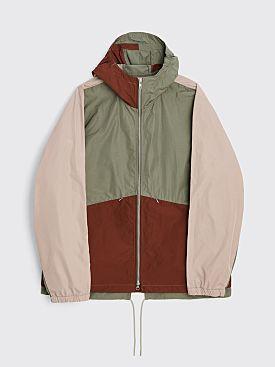 TRÈS BIEN everywear Sport Jacket Color Blocked