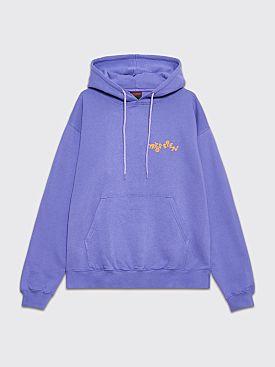 Très Bien Souvenir Hood Sigurd Purple