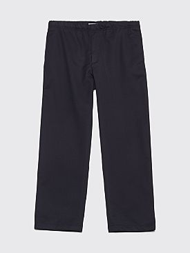 Très Bien Departure Pants Wool Navy