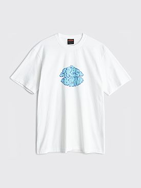 Très Bien Cloud T-shirt White