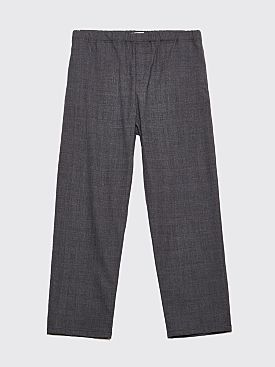 Très Bien Departure Pants Checkered Grey