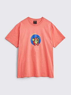 Très Bien Souvenir T-shirt Despair Coral