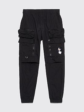 Undercover Cargo Pants Black