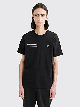 Undercover Clockwork Orange Alex T-shirt Black