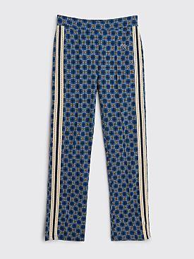 Wales Bonner London Tracksuit Pants Blue / Black
