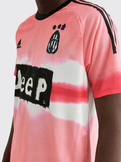 tres bien adidas x pw humanrace fc jersey juventus adidas x pw humanrace fc jersey juventus