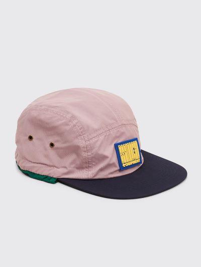 b78e742ae94e2 Très Bien - Brain Dead Safari Hat Pink   Green