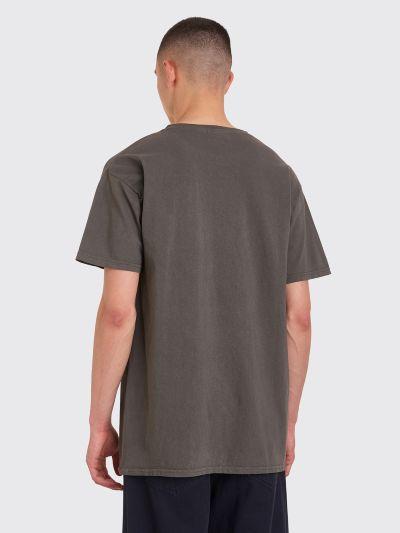 1753b76f4e4 Très Bien - Brain Dead Toxic Frustration T-shirt Charcoal