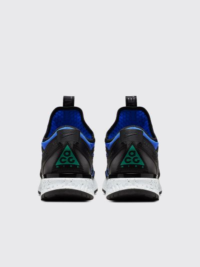 aa9a2e11b1890 Très Bien - Nike ACG React Terra Gobe Hyper Royal   Lucid Green