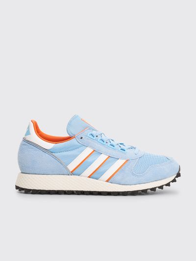clearance prices arriving speical offer adidas Spezial Silverbirch Blue